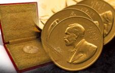 نوبل 226x145 - برنده گان جایزه نوبل فزیک معرفی شدند