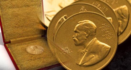 نوبل 550x295 - برنده گان جایزه نوبل فزیک معرفی شدند