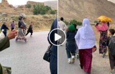 ویدیو باشنده هزاره ظلم طالبان 226x145 - ویدیو/ باشنده گان هزاره از ظلم طالبان می گویند