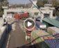 ویدیو/ توقف صدها موتر باربری در مرز تورخم