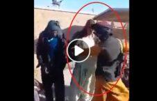 ویدیو غیر انسانی طالبان کودکان فقیر 226x145 - ویدیو/ برخورد غیر انسانی طالبان با کودکان فقیر