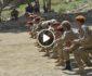 ویدیو/ آموزش نظامی نیروهای مقاومت ملی در پنجشیر