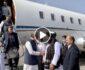 ویدیو/ ورود وزیر امور خارجه پاکستان به کابل