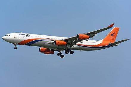 کام ایر1 - واکنش اداره هوانوری پاکستان به تعلیق پروازهای کابل- اسلام آباد