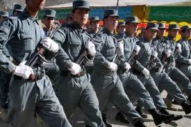 75 در صد مردم از پوليس ملي کشور رضایت دارند - کشته شدن 6 پولیس درکندز