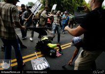 تظاهرات امریکا (17)