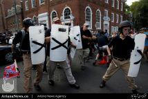 تظاهرات امریکا (18)