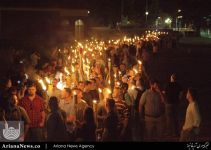 تظاهرات امریکا (6)