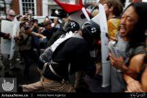 تظاهرات امریکا (8)