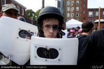 تظاهرات امریکا (9)