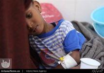 جنایت آل سعود یمن (2)