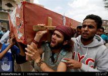 جنایت آل سعود یمن (6)