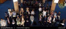 وزیر مالیه نتایج نشست هیئت عالیرتبه را از طریق کنفرانس مطبوعاتی اعلام نمود