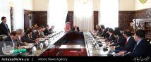 چگونگی پیشرفت کار کمیته های پنج گانه همکاری ها میان افغانستان و ایران، مورد بررسی قرار گرفت